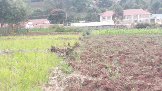 Plot for sale Kisii Town - image 3