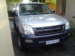Isuzu KB250 single Cab