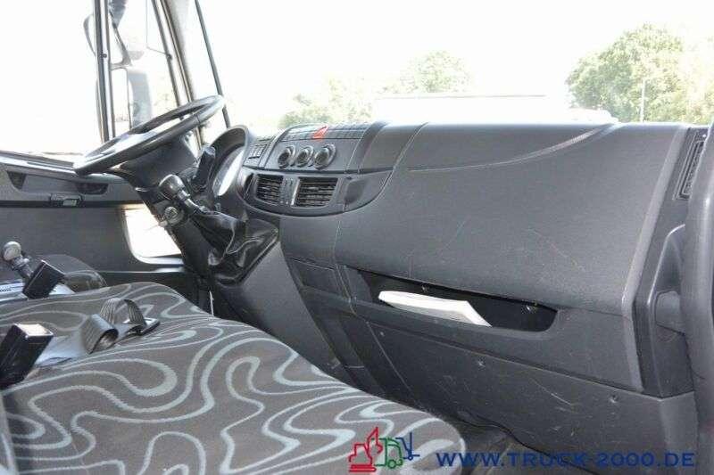 Iveco ML 75E18/P EuroCargo 7.10 Pritsche 3-Sitze Klima - 2011 - image 13