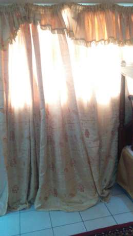 Curtains for sell Langata - image 2