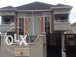 Two Bedroom flat for rent: NTA Road, Port Harcourt