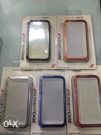 element case iphone cover