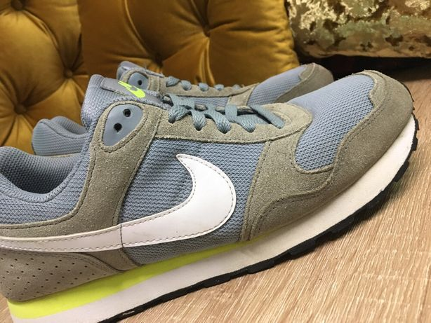 46. Nike 42 md runner szare neon adidas buty męskie fila