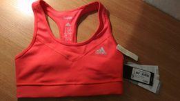Спортивный бра Adidas climalite 51ef6cf20ecb8