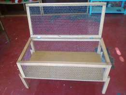 Cage available for sale