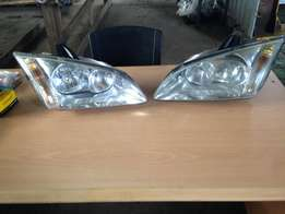 Ford Focus headlights for sale