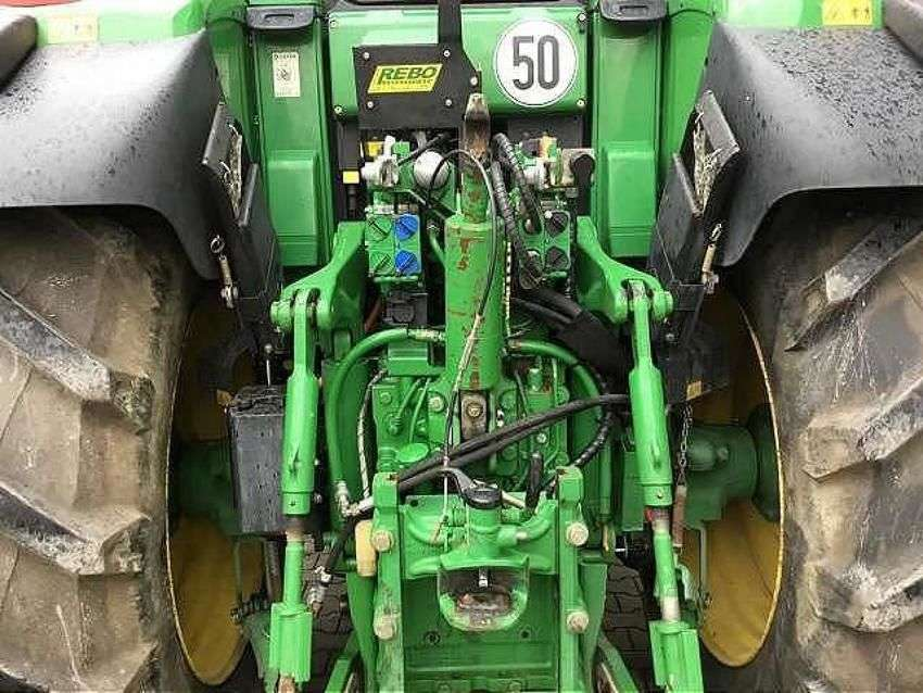 John Deere 7430 e-premium - 2010 - image 5