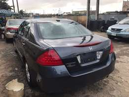 DEAL!!! 2007 Honda Accord (DC) at 2M