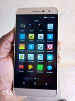 Tecno W4 with 6.0 Android Version