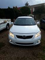 Foreign Used Toyota Corolla LE 2009