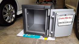 Austen Safe Fire & Theft resistant