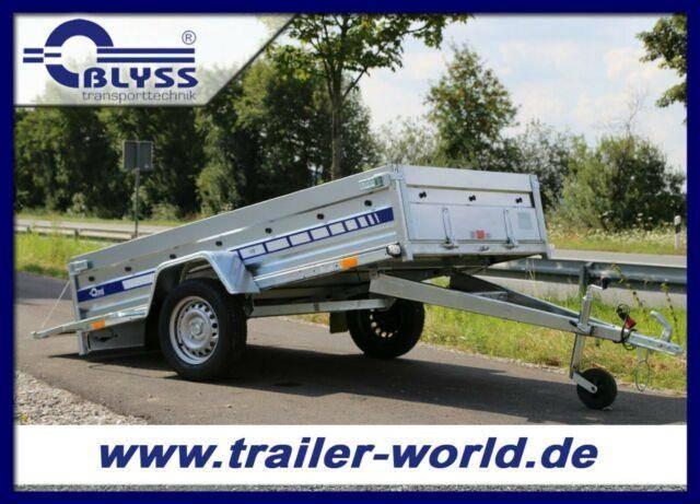 Blyss AKTION! PKW Anhänger 243x121x39cm 750 kg GG