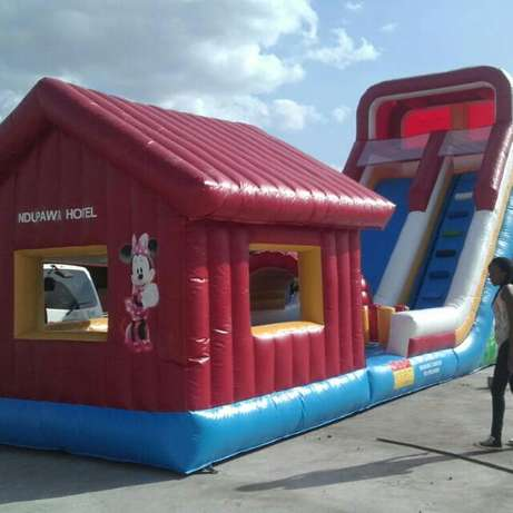 Bouncing castles for hire and sale Nairobi CBD - image 1