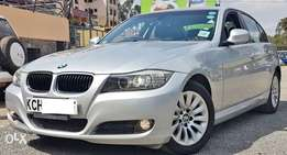 BMW 320 series 2009 New shape Leather Seats