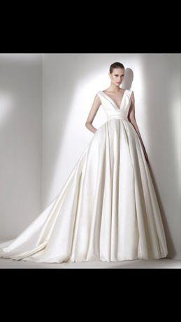 Elie Saab CALAMIAN весільна сукня. (Свадебное платье) Львів - зображення 1 ad8b98e9128af