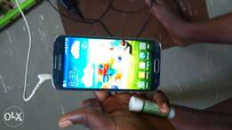 Samsung GALAXY S4 SGH-I337 UK Used