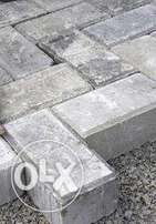 High Quality and affordable CABROS.paving and all concrete blocks