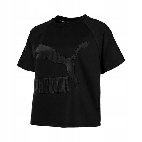 49994a245fe3fb Puma damska koszulka rozm xxs Rzeszów - image 1