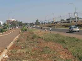 Prime land in Thika