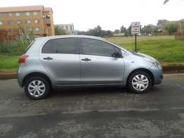 2010 Toyota Yaris Zen3 For Sale R79000 Is Available