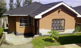 Houses for sale in ingobor ( near R. V. S. T ) Nakuru