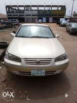 Fairly Used Camry 2.2