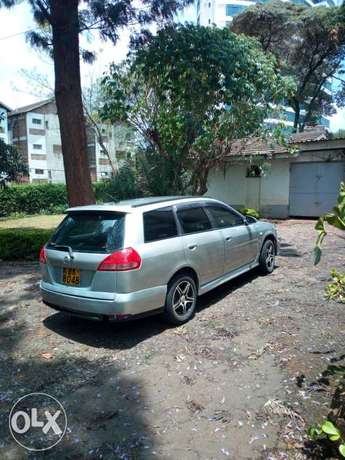 Nissan Wingroad for sale Westlands - image 4