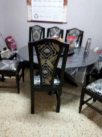 8sitter dining set 35k Parklands - image 2