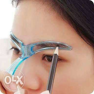 Eyebrows stencil Surulere - image 2
