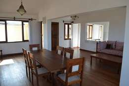 Executive Furnished Beach Front Apartments in Malindi