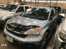 Honda CR-V 09 used