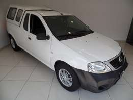 2012 Nissan NP200 1.6i Base