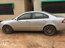 NEATLY USED KIA OPTIMA 2009 ( Uber and Taxify certified )