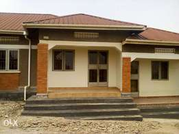 Atwo Bed Roomed house in kireka for rent