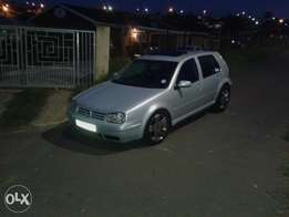 vw golf4gti to swop