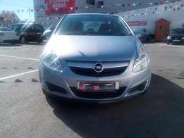 2008 Opel Corsa 1.7 CDTI sport In Immaculate Condition