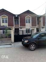 4brm terrace with 2 sitting rooms at Gateway Spark Light Estate