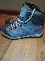 0fd097ec Dziecięce wysokie buty górskie McKinley r. 34