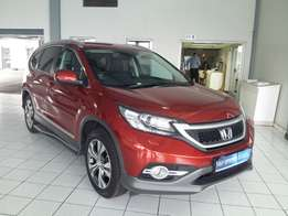 2013 Honda CRV 2.4 Executive Auto