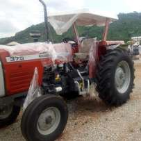 Brand new Massey Ferguson tractors for sale