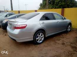 Toyota Camry Muscle Sport 2008 Model 4 sale