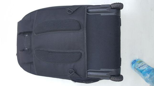 2ad28f46b51a2 Plecak torba walizka HEAD Pro Series Siechnice - image 4