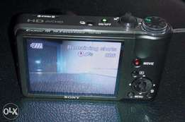 SONY Full HD Cyber Shot