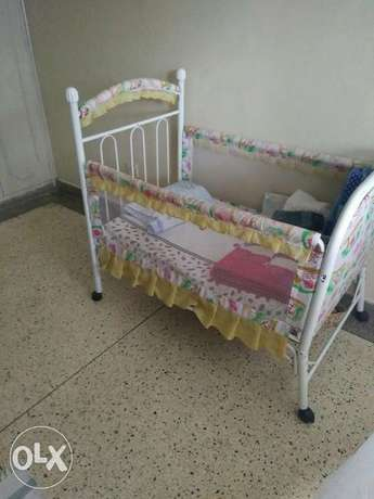 Baby bed. South 'C' - image 1