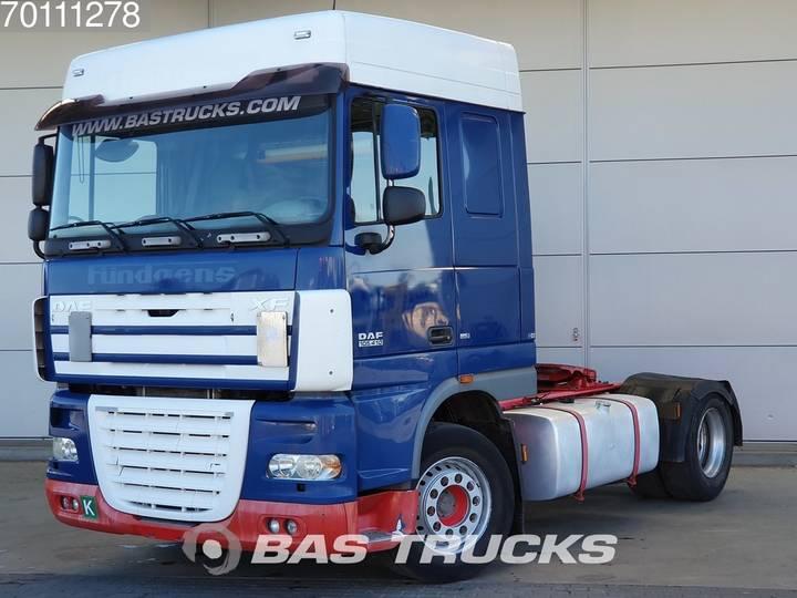 DAF XF105.410 4X2 ADR Euro 5 - 2006