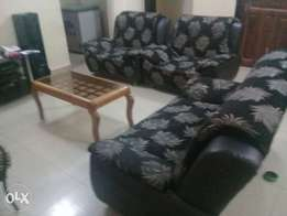 Two single seater and a double seater for sale