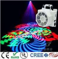 Led Gobo cree effect