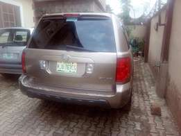 Sharp Honda Pilot For sale