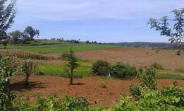 2 acres and 15 acres land for sale at Gilgil at the banks of a river
