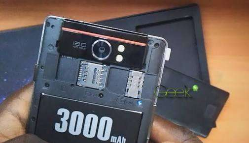Techno c8 at 4999. *with malfunctioned camera, easy to fix though Kasarani - image 2